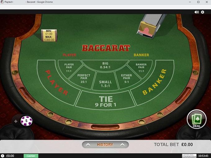 Spanish blackjack free
