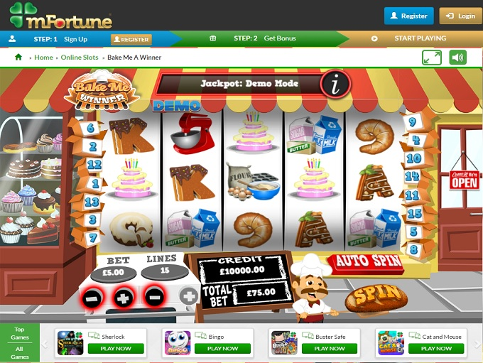 free online mobile casino gaming spiele