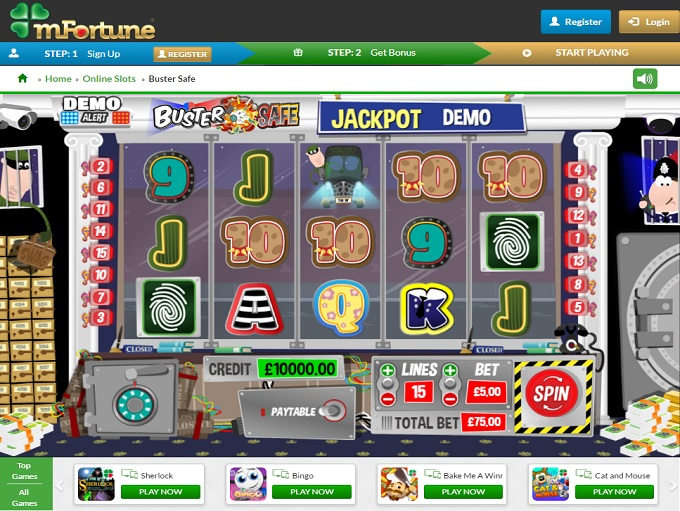 casino online mobile fortune online
