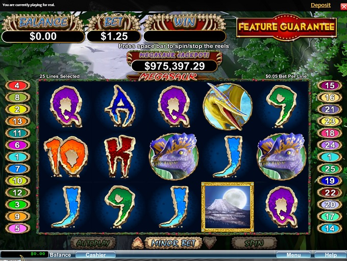online casino games reviews extra gold