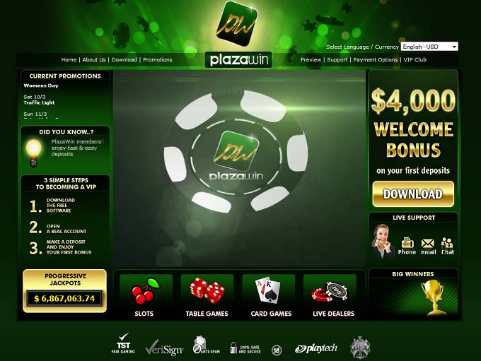 online casino review games kazino