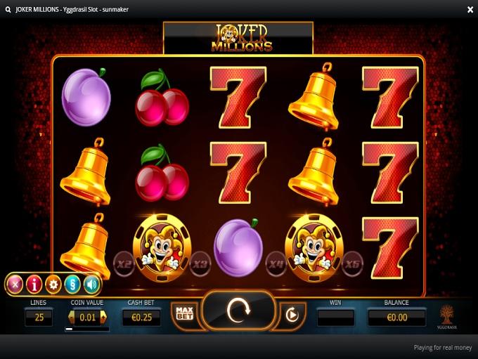 Sumaker Casino