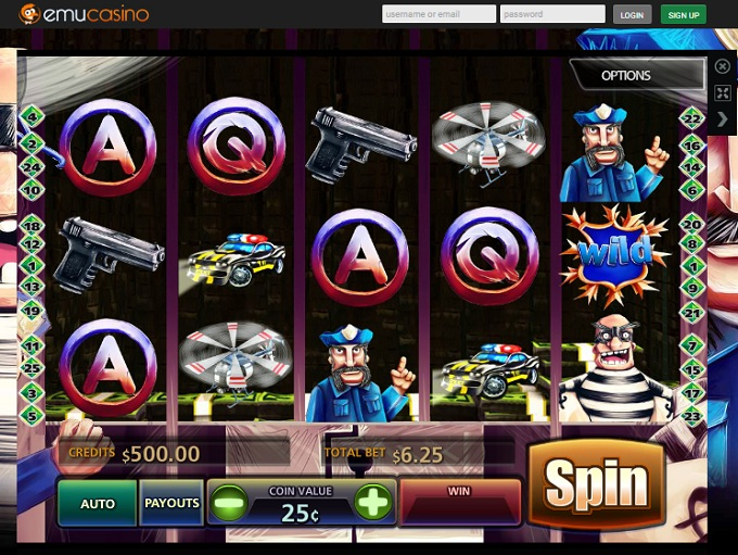 online casino games reviews online casino review