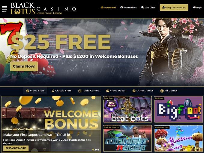 casino gamesonnet