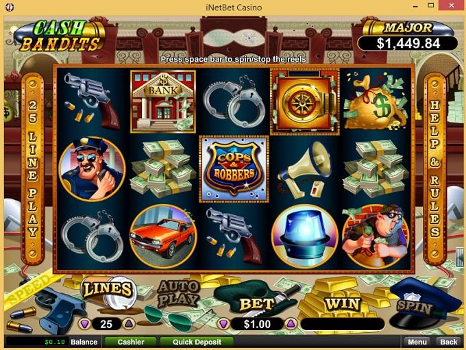 iNetBet Casino Review – Online Casino Reviews