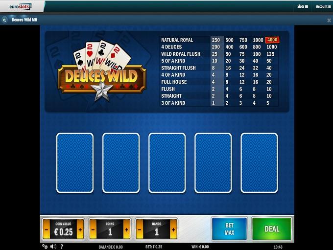 euro online casino slots n games