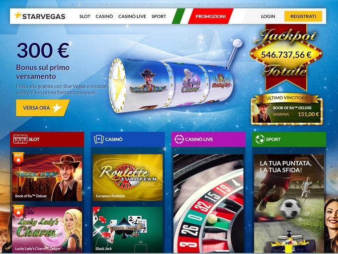 star vegas online casino