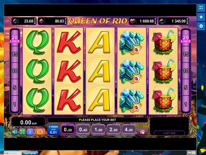 ExclusiveBet Casino Review
