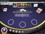 Desert Nights Rival Casino Home Page