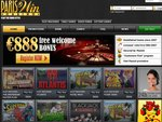 ParisWin Casino Home Page