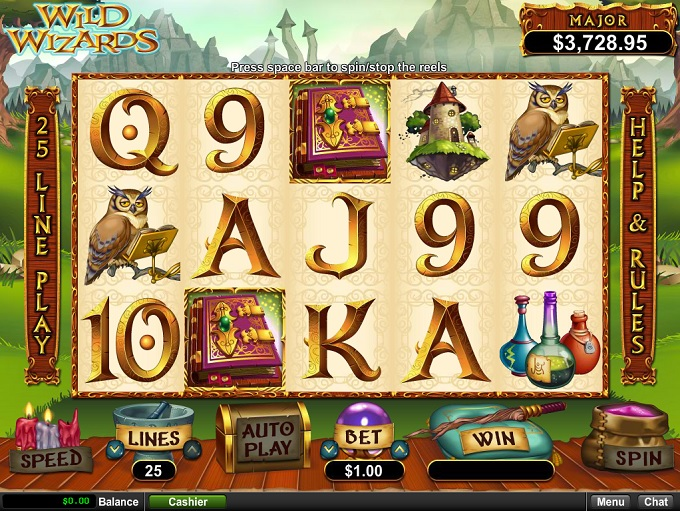 online casino games net