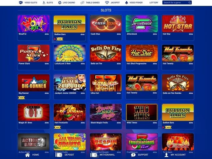 British Online Casino