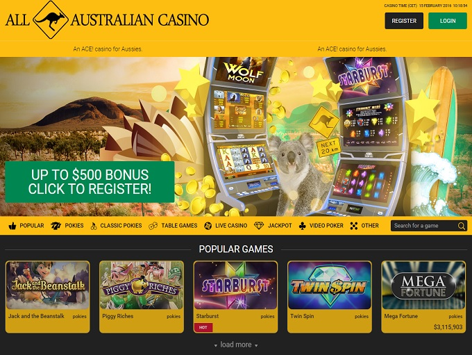 online casino australia gamer handy