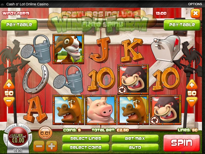 Cash o' Lot Casino Review – Online Casino Reviews