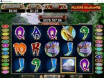 Exclusive Casino Home Page