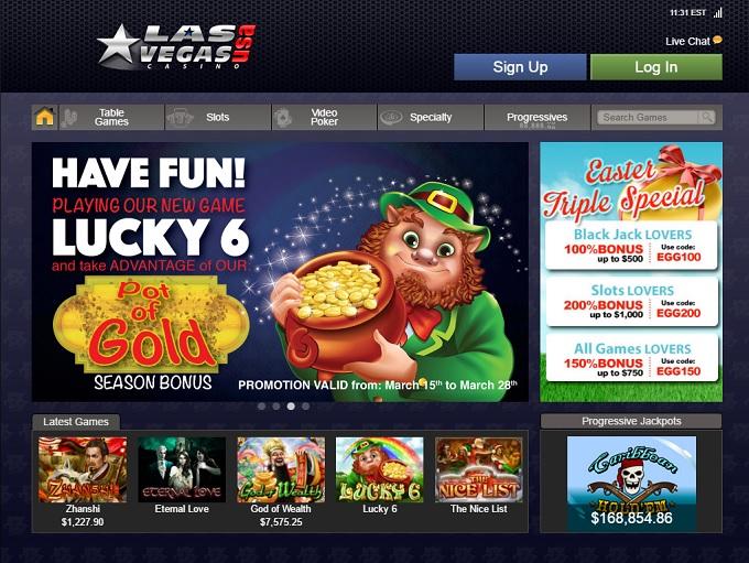 Vegas casino game odds types of slotting machines