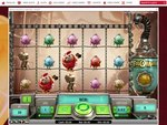 Polder Casino Home Page
