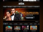 Casino Sieger Home Page