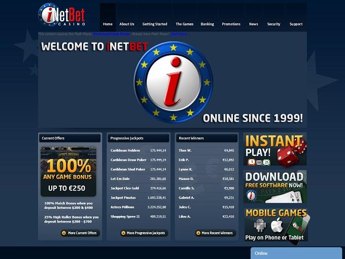 Www Casino Euro