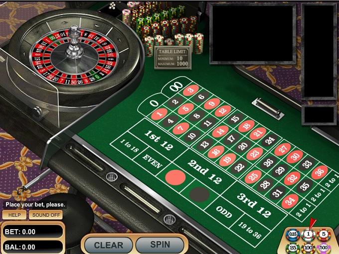 Betdna Casino