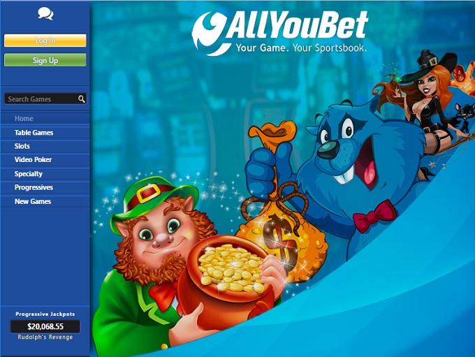 All You Bet Casino