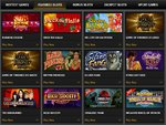 18bet Casino Home Page