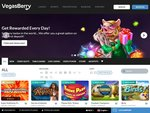 VegasBerry Home Page