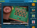 Thrills Casino Home Page