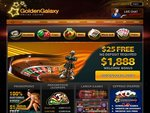Golden Galaxy Home Page