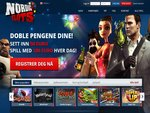 NordicSlots Home Page
