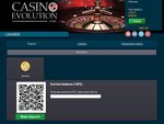 Casino Evolution Bank