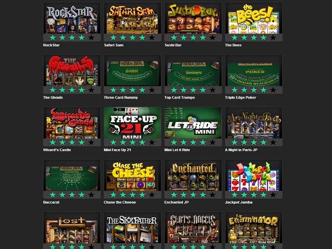 365 betbit casino no deposit