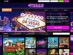 Dr Vegas Home Page