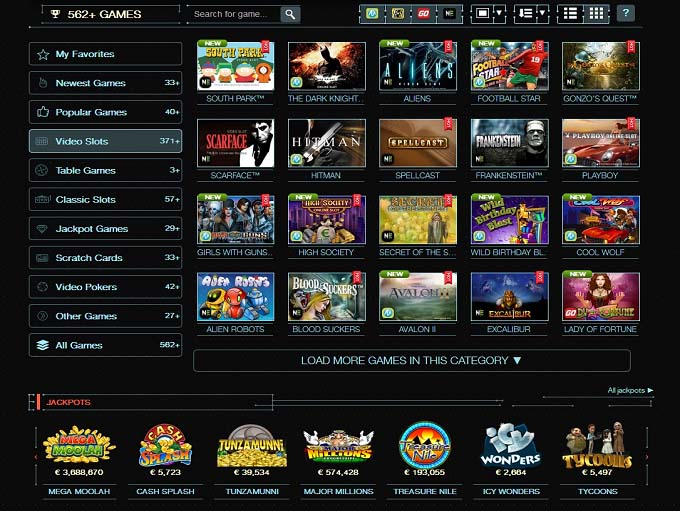 facebook vegas slots casino