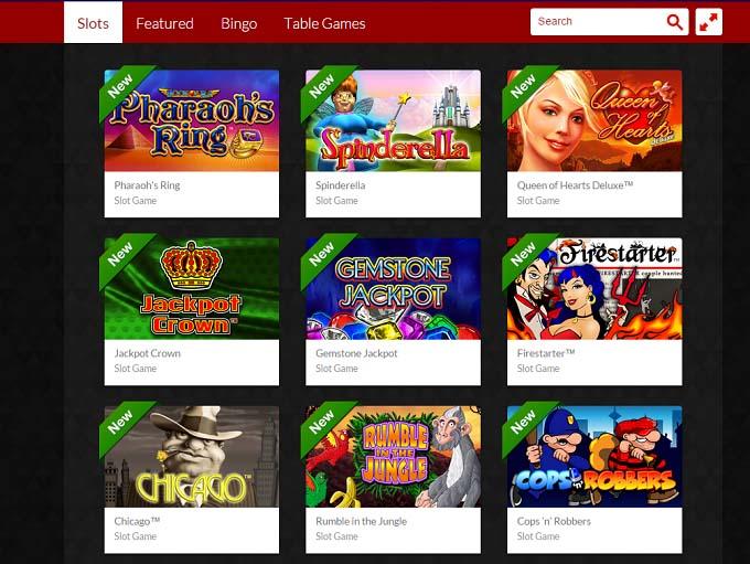 online casino fantasia