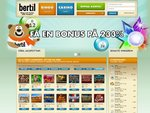 Bertil Home Page