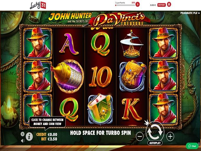 Omni slots free spins no deposit