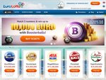 EuroLotto Home Page