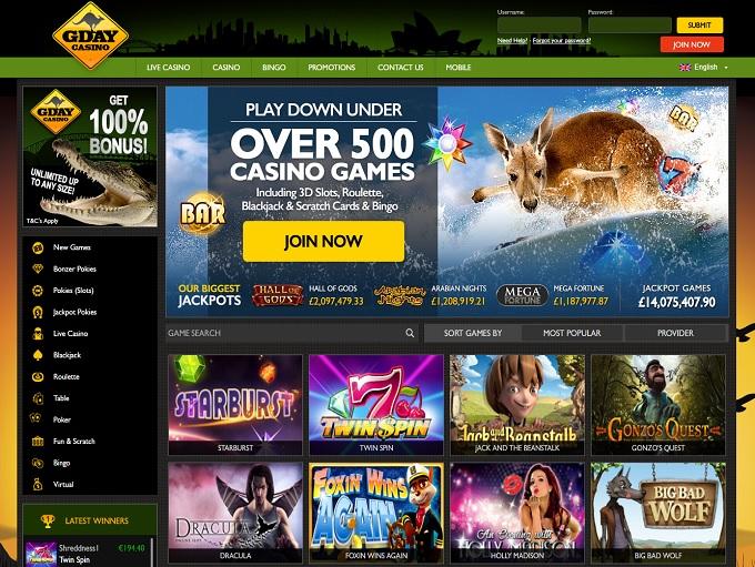 casino games free online novo casino