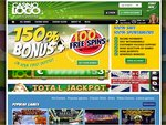 CasinoLoco Home Page