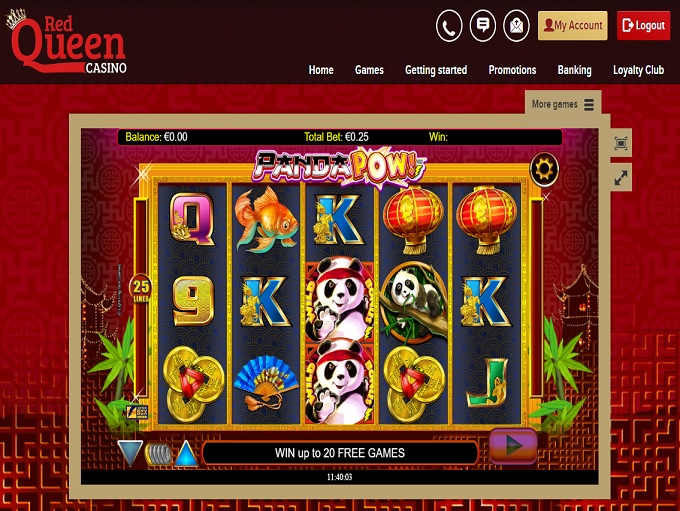 online casino review spiele queen