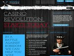 Rodeo Poker Home Page