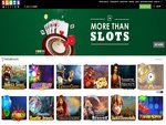 SlotsMillion Home Page