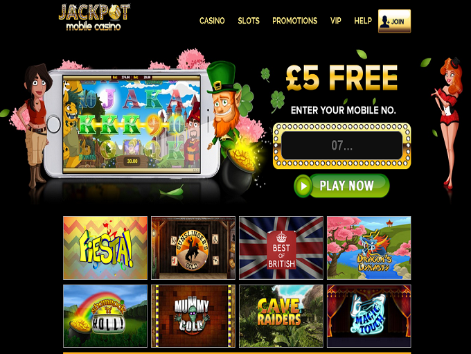 jackpot games to play