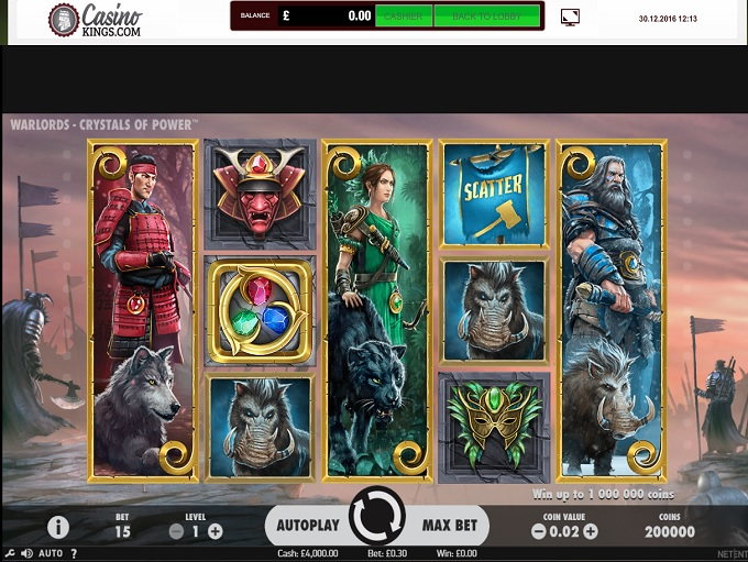online casino reviews king of casino