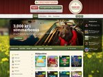 Casinostugan Home Page