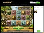 Casinovo Home Page
