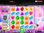 Casino Adrenaline Home Page