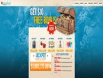 Ocean Reef Casino Home Page