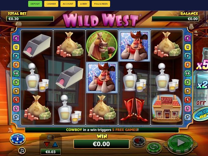 Jackpot Luck Casino